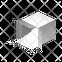 Box Powder Icon