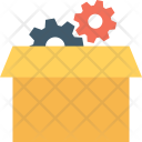Box Preferences Icon