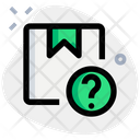 Box Question Icon
