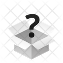Open Question Icon