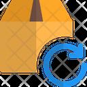Box Refresh Icon