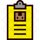 Box Delivery Mail Icon