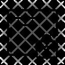 Box Lock Ecommerce Icon