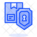 Box Security Delivery Protection Protection Icon