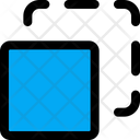 Box Selection Icon