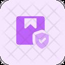 Box Shield Icon