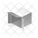 Box Side Icon