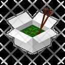 Box Soup Icon