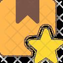 Box Star Icon