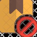 Box Stop Icon