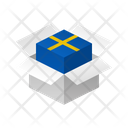 Box Sweden Icon