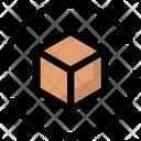 Big Data Refresh Box Icon