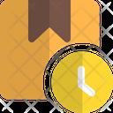 Box Time Icon