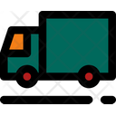 Transportation Transport Vehicle Icon