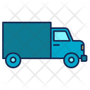 Box Truck Truck Transport Icon