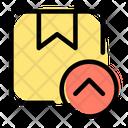 Box Up Icon