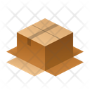 Upside Down Isometric Icon