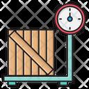 Box Waight Icon