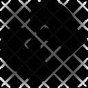 Boxer Boxing Gloves Icon
