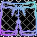 Boxer Shorts Icon
