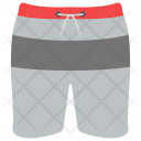Boxer Pants Underpants Icon