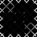 Boxes Layout Shape Icon