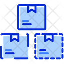 Box Logistic Package Icon