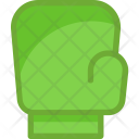 Boxing Glove Cushioned Icon