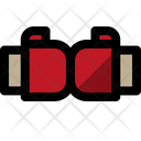 Boxing Boxing Gloves Gloves Icon