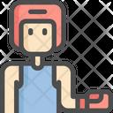 Boxing Icon