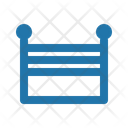 Boxing Sport Man Icon