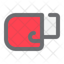 Boxing Sport Punch Icon