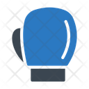 Boxing Gloves Punching Icon