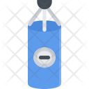 Punchbag Boxing Pear Icon