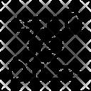 Box Fight Battle Icon
