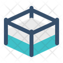 Boxing Field Ring Icon