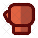 Boxing Boxer Gloves Icon