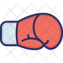 Boxing Boxing Glove S Sports Icon