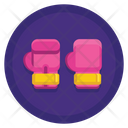 Boxing Glove Boxing Glove Icon