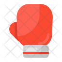 Boxing Glove Punching Glove Sports Glove Icon