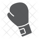 Boxing Glove Equipment Icon