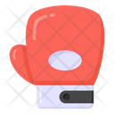 Boxing Sports Glove Boxing Glove Icon