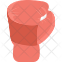 Boxing Gloves Boxing Punch Gloves Icon