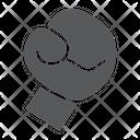 Boxing Glove Box Icon
