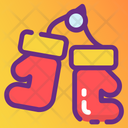Boxing Gloves Icon