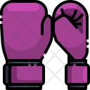 Boxing Gloves Boxing Gloves Icon