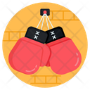 Sports Gloves Gaming Gloves Boxing Gloves Icon