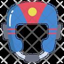 Boxing Helmet Icon