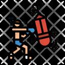 Boxing Box Boxer Icon