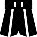 Boxing pants Icon